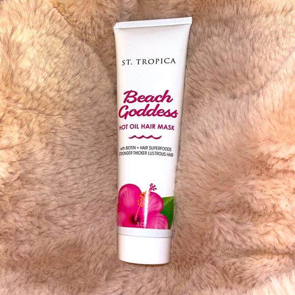 $5 add-on  🌼 St. Tropica Beach Hot Oil Hair Mask